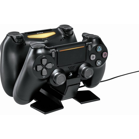 PowerA Dual Charging Station for PlayStation 4 DualShock Controller - image 1 of 4