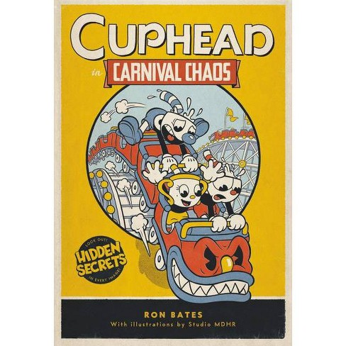 Cuphead In Carnival Chaos - By...