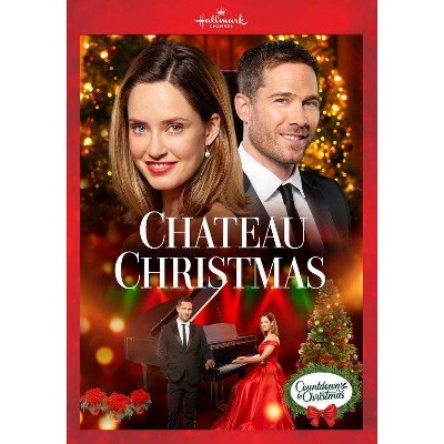 Chateau Christmas (DVD)(2021)