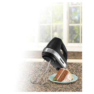 Cuisinart® Power Advantage Hand Mixer - Black HM-50BK