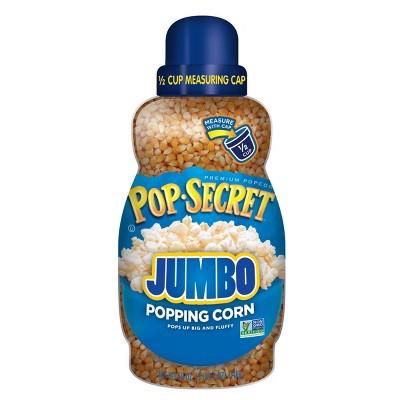 Pop Secret Jumbo Popping Corn Kernels - 50oz