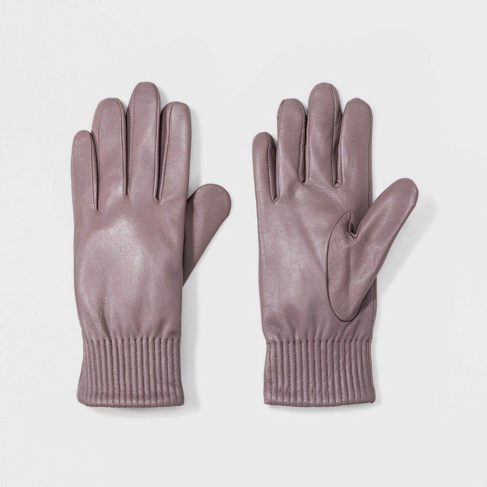 Women's Gloves - Universal Thread Purple M/L