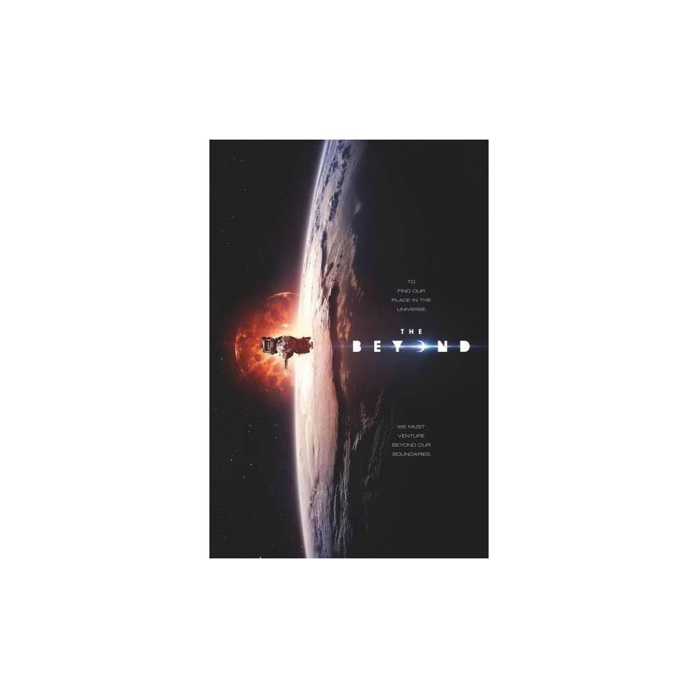 Beyond (Dvd), Movies