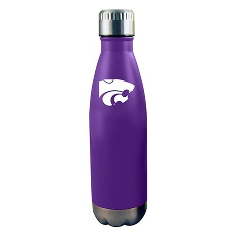 NCAA Kansas State Wildcats 17oz Stainless Steel Water Bottle - image 1 of 1