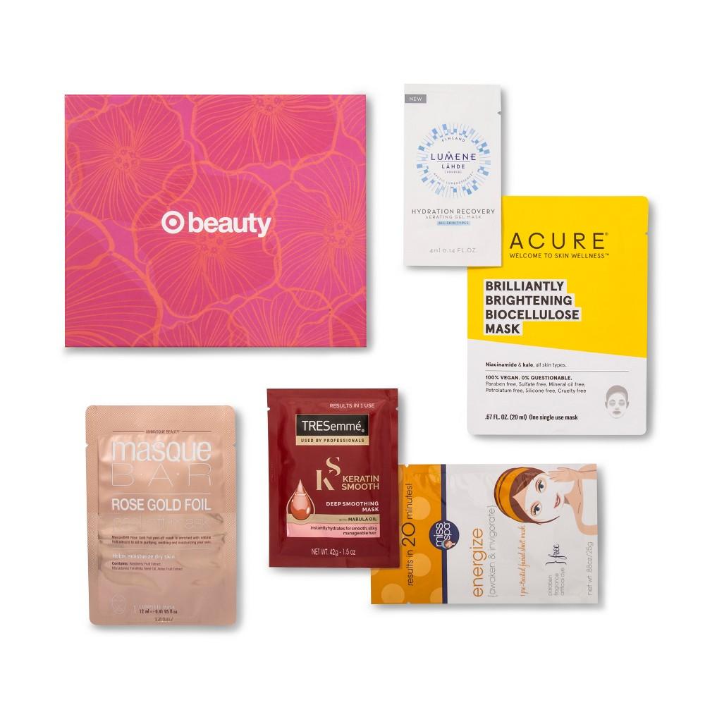 Target Beauty Box - September Target Beauty Box - September Gender: unisex.