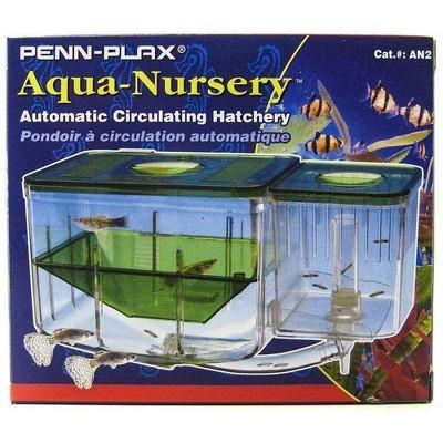 Penn-Plax AN2 Aqua Nursery and Hatchery Aquarium