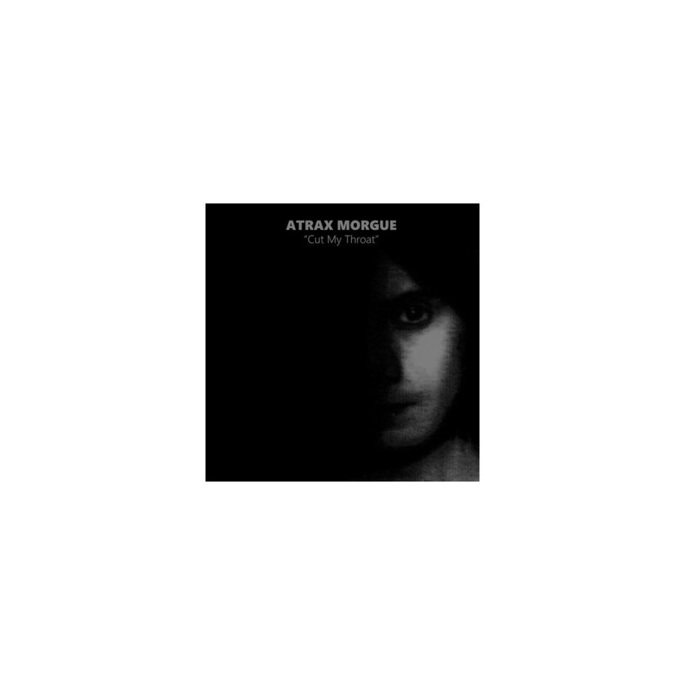Atrax Morgue - Cut My Throat (Vinyl)