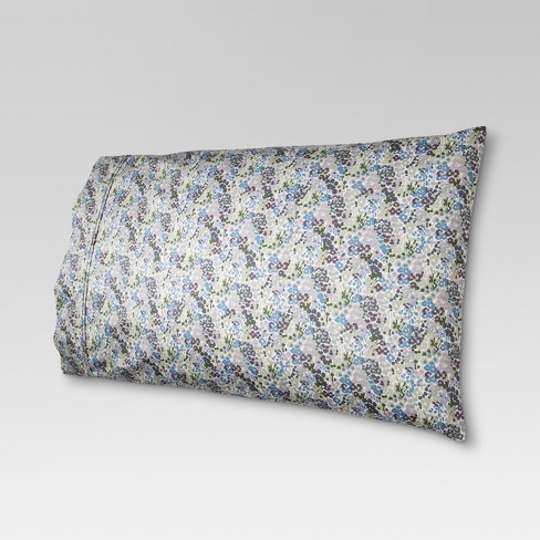 Performance Printed Pillowcases 400 Thread Count - Threshold™ - image 1 of 1