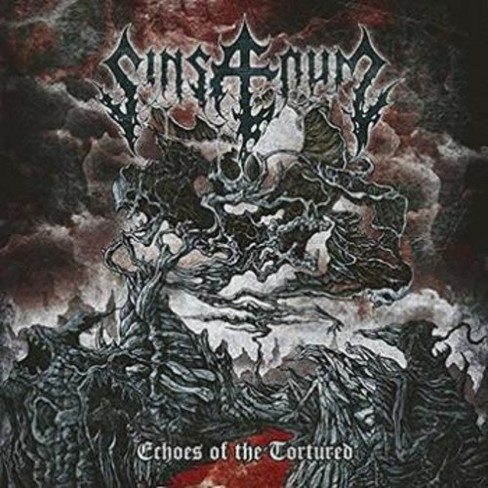 Sinsaenum - Echoes of the tortured (CD) - image 1 of 1