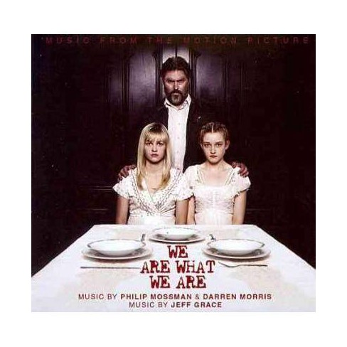We Are What We Are - We Are What We Are (Music from the Motion Picture) (CD) - image 1 of 1