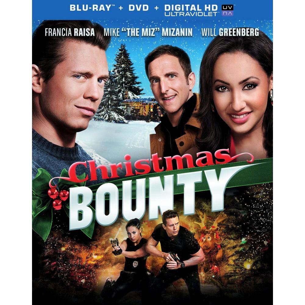 Christmas Bounty (Blu-ray)