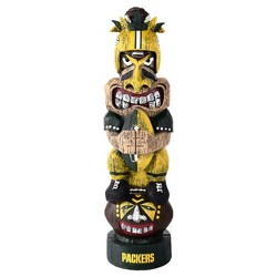 NFL Forever Tiki Totem