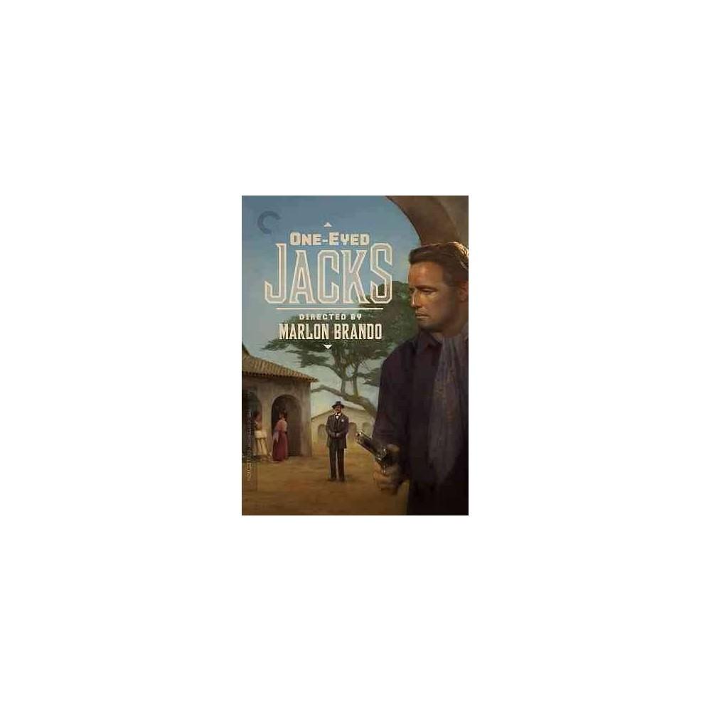 One Eyed Jacks (Dvd), Movies