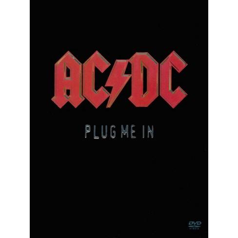 AC/DC: Plug Me In - image 1 of 1