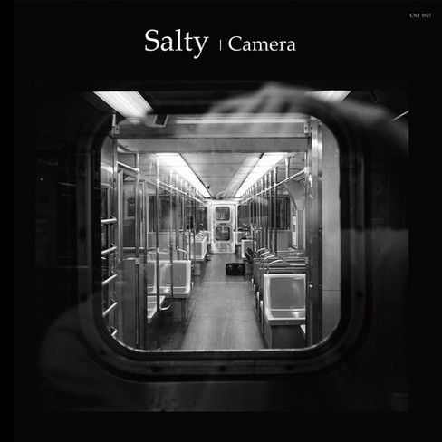 Salty - Camera (Vinyl) - image 1 of 1