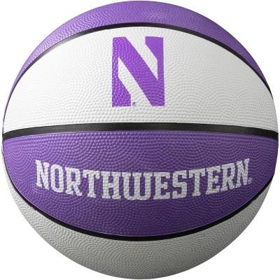 NCAA Northwestern Wildcats Official Basketball