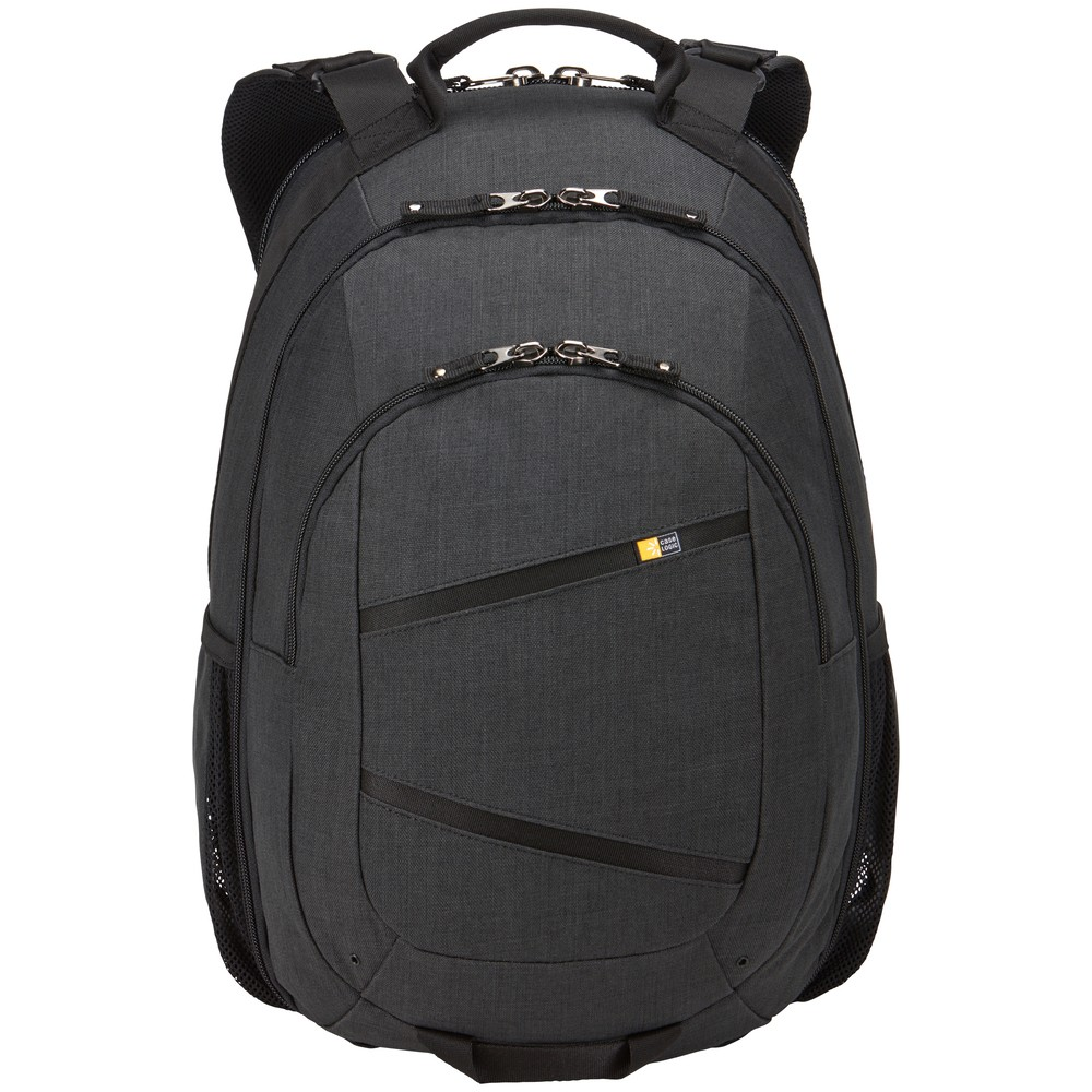 "Image of ""Case Logic 20"""" Berkeley II Backpack - Black"""