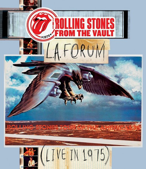 From the vault:La forum (Live in 1975 (DVD) - image 1 of 1