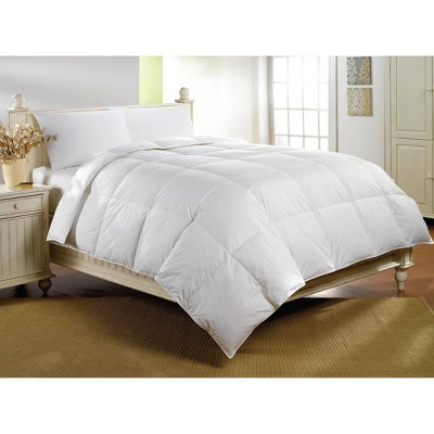 King 400 Thread Count Duck Down Comforter - St. James Home