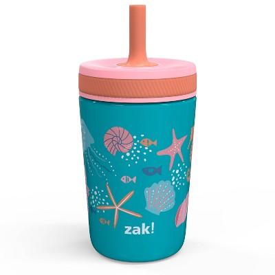 12oz Stainless Steel Kelso Kids Tumbler - Zak Designs