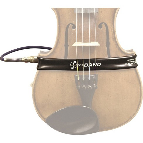 Headway The Band Viola Pickup System - image 1 of 1
