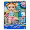 Baby Alive Step 'n Giggle Baby - Blonde Hair - image 2 of 4