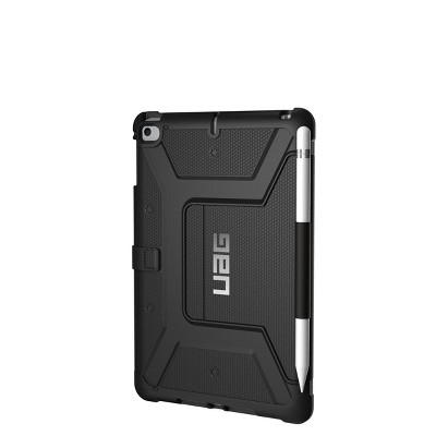 Urban Armor Gear (UAG) Apple iPad Mini (2019) Metropolis Case - Black