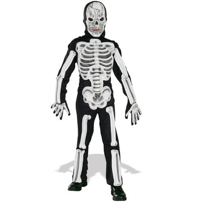 Rubie's Kid's Skeleton Halloween Costume