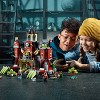 LEGO Hidden Side Newbury Haunted High School Augmented Reality School Playset with Toy App 70425 - image 3 of 4