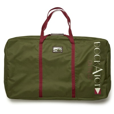 DockATot Grand Transport Bag - Moss Green