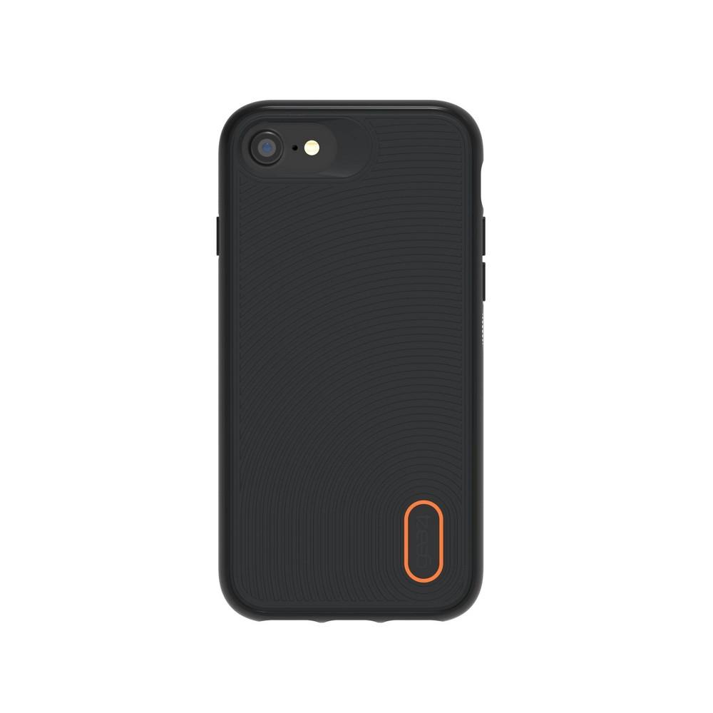 Gear4 Apple iPhone 8/7/6s/6 Battersea Case - Black