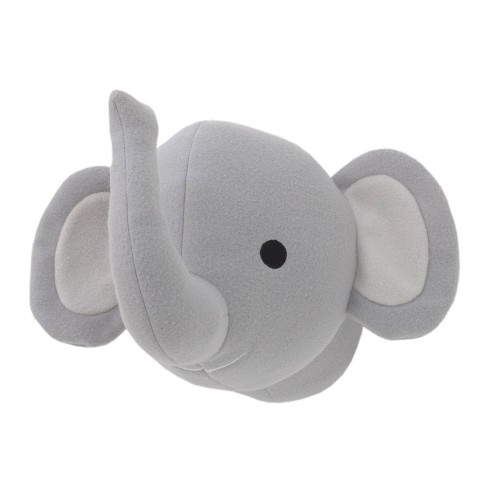NoJo Little Love Elephant Decorative Wall Sculpture - image 1 of 2