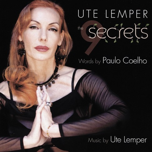 Ute lemper - 9 secrets (CD) - image 1 of 1