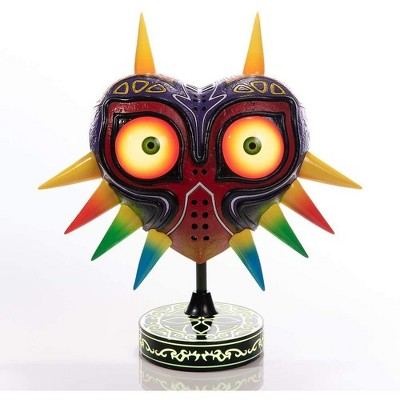 """First 4 Figures F4F The Legend of Zelda Majora's Mask Collector's Edition 12"""" PVC Statue"""