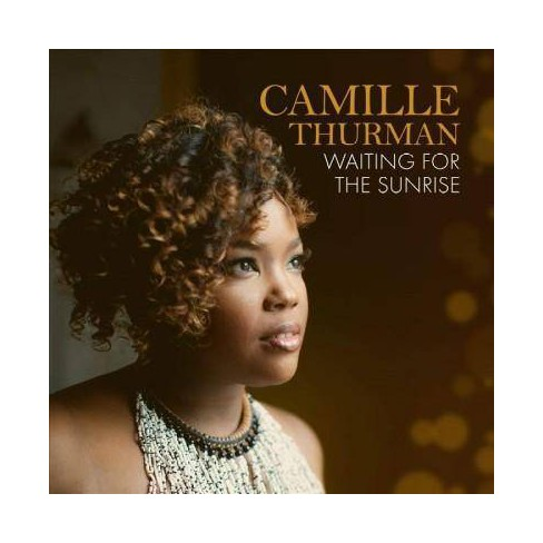 Camille Thurman - Waiting For The Sunrise (CD) - image 1 of 1