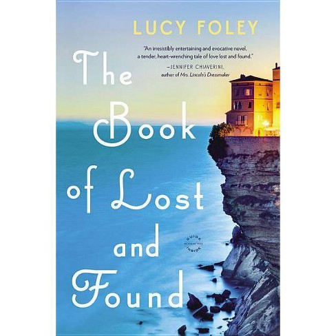 The Book of Lost and Found - by  Lucy Foley (Paperback) - image 1 of 1