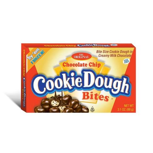 Cookie Dough Bites-Chocolate Chip - 3.1 oz. - image 1 of 1