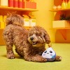 BARK onion dog toy - Emmett the Emo Onion - image 5 of 7