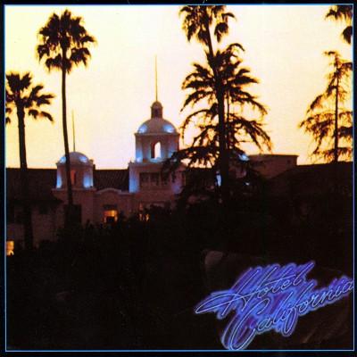 Eagles - Hotel California (Vinyl)