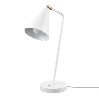 """18"""" Emily Table Lamp with Shade - Globe Electric"""
