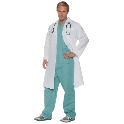 Adult On Call Halloween Costume One Size