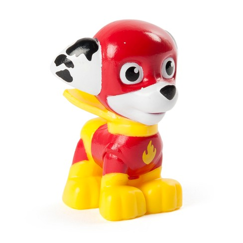 PAW Patrol Mini Figures - Super Pups Marshall
