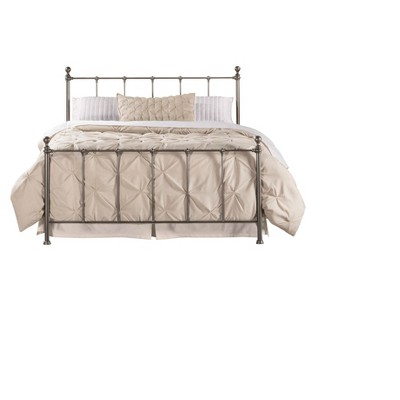 Molly Metal Bed - Hillsdale Furniture