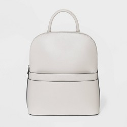 Zip Closure Backpack - A New Day™