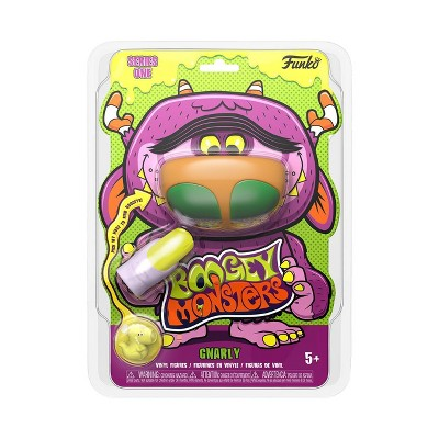 Funko Boogey Monsters: Gnarly Mini Figures