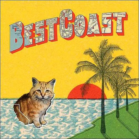 Best coast - Crazy for you (Vinyl) - image 1 of 1