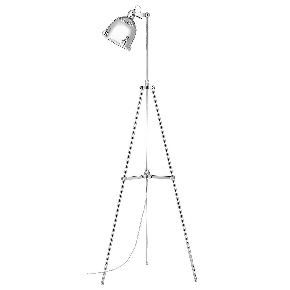 Cal Lighting Hubble Floor Lamp (Lamp Only)