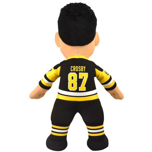 Nhl Pittsburgh Penguins Sidney Crosby 10 Plush Figure Target