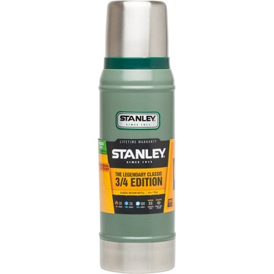 Stanley Adv. 25oz Vac. Bottle