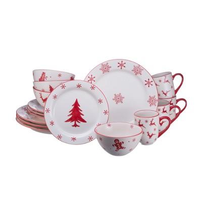 Euro Ceramica Winterfest Collection